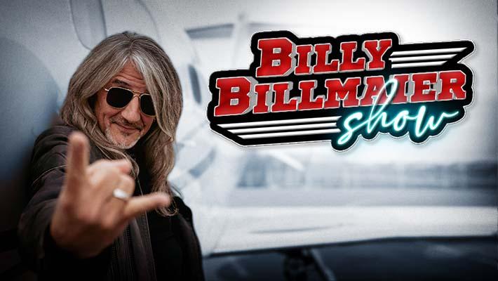 Die Billy Billmaier Show