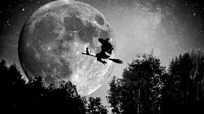 Die Geschichte der Walpurgisnacht