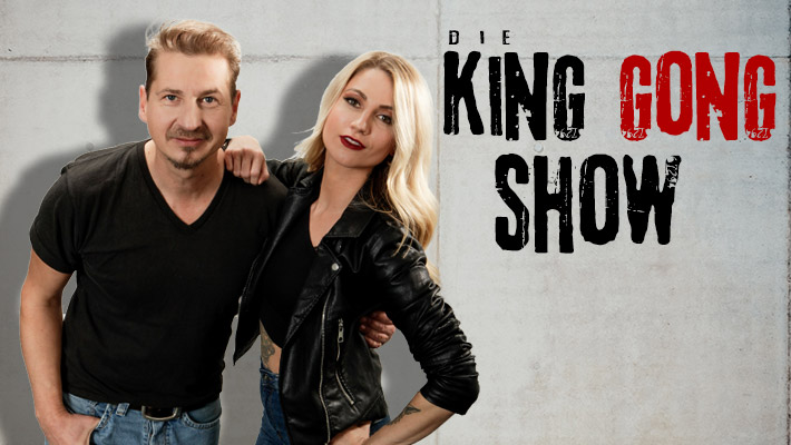 KING GONG SHOW