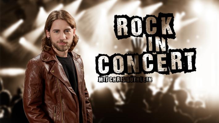 Rock in Concert