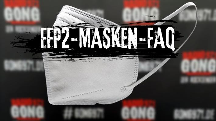 Alle Infos zur FFP2-Maske