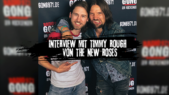 Bands in der Corona-Krise: Interview mit The New Roses