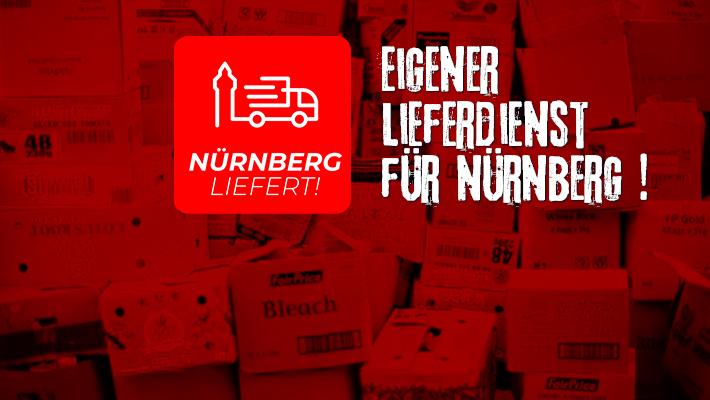 Nürnberg liefert!