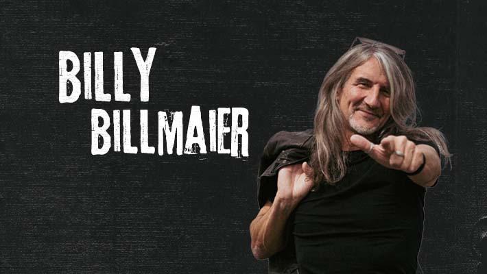 Billy Billmaier