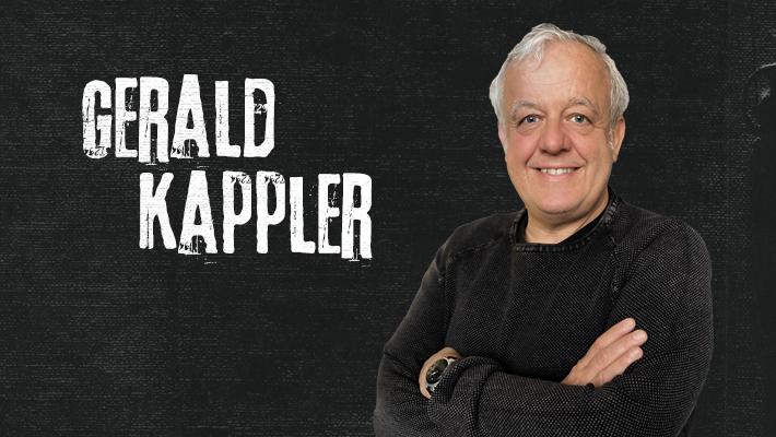 Gerald Kappler
