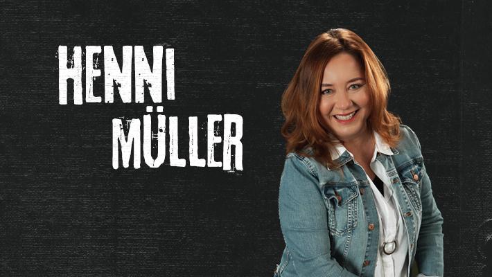 Henni Müller