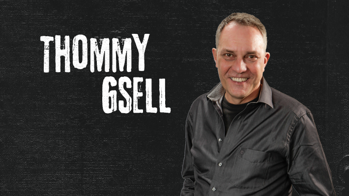 Thommy Gsell
