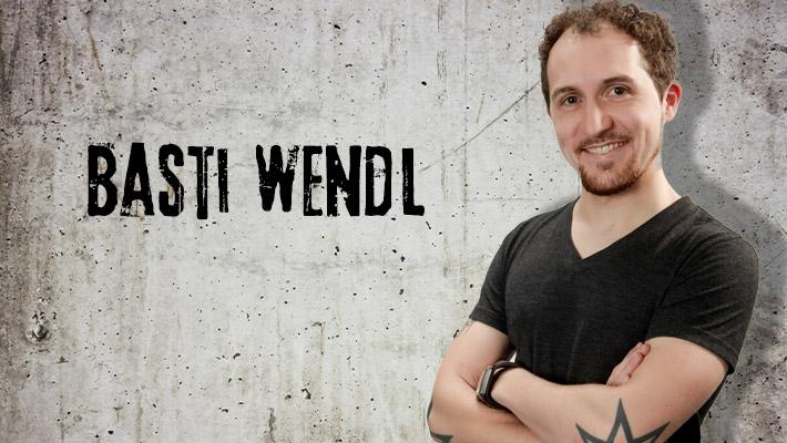 Basti Wendl
