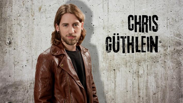Chris Güthlein