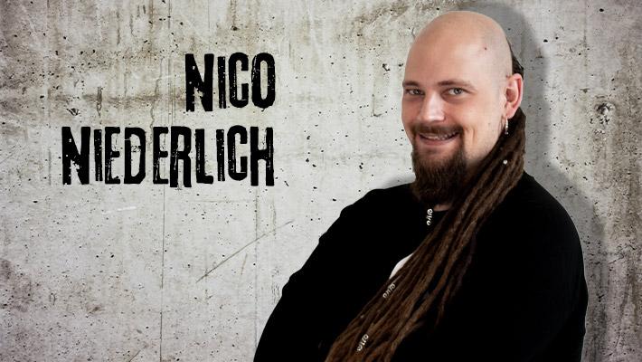 Nico Niederlich