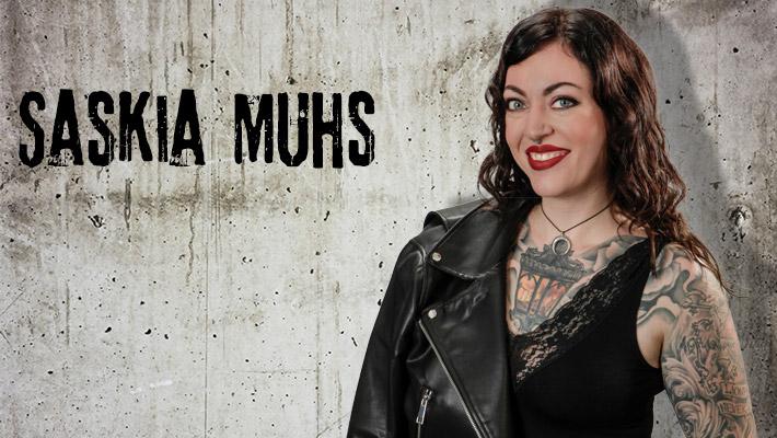 Saskia Muhs